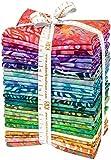 McKenna Ryan Tigerfish 29 Fat Quarter Bundle Robert Kaufman Fabrics FQ-1068-29