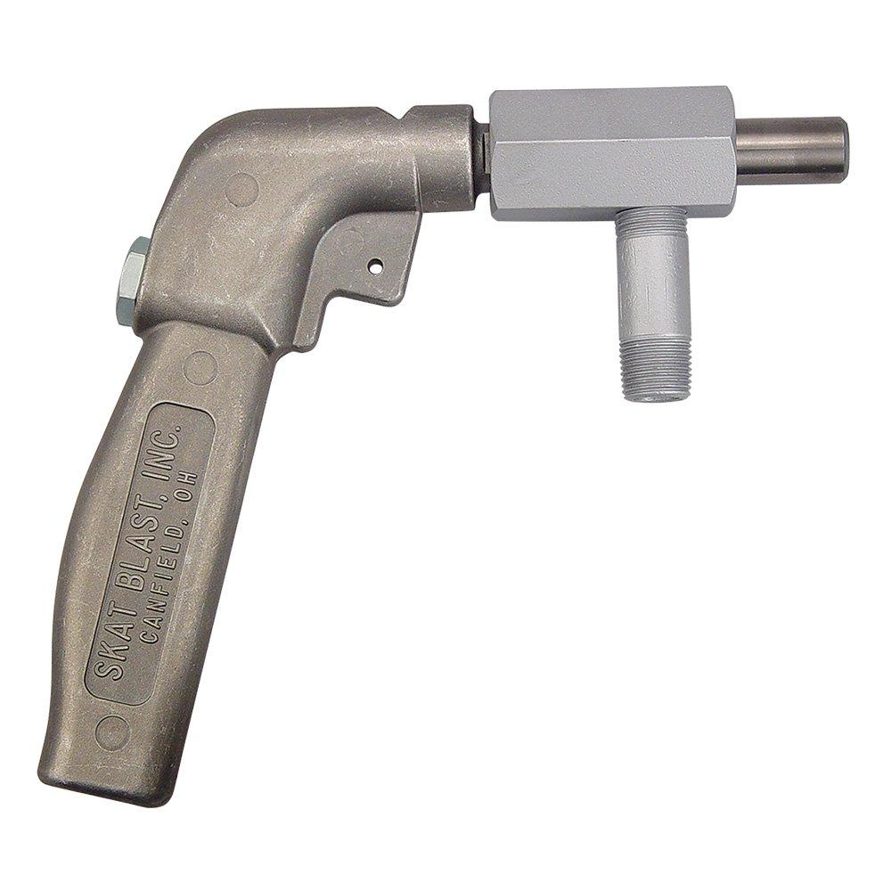 Skat Blast Hi-Pro High-Volume Foot-Pedal Sandblast Cabinet Gun 6318-20