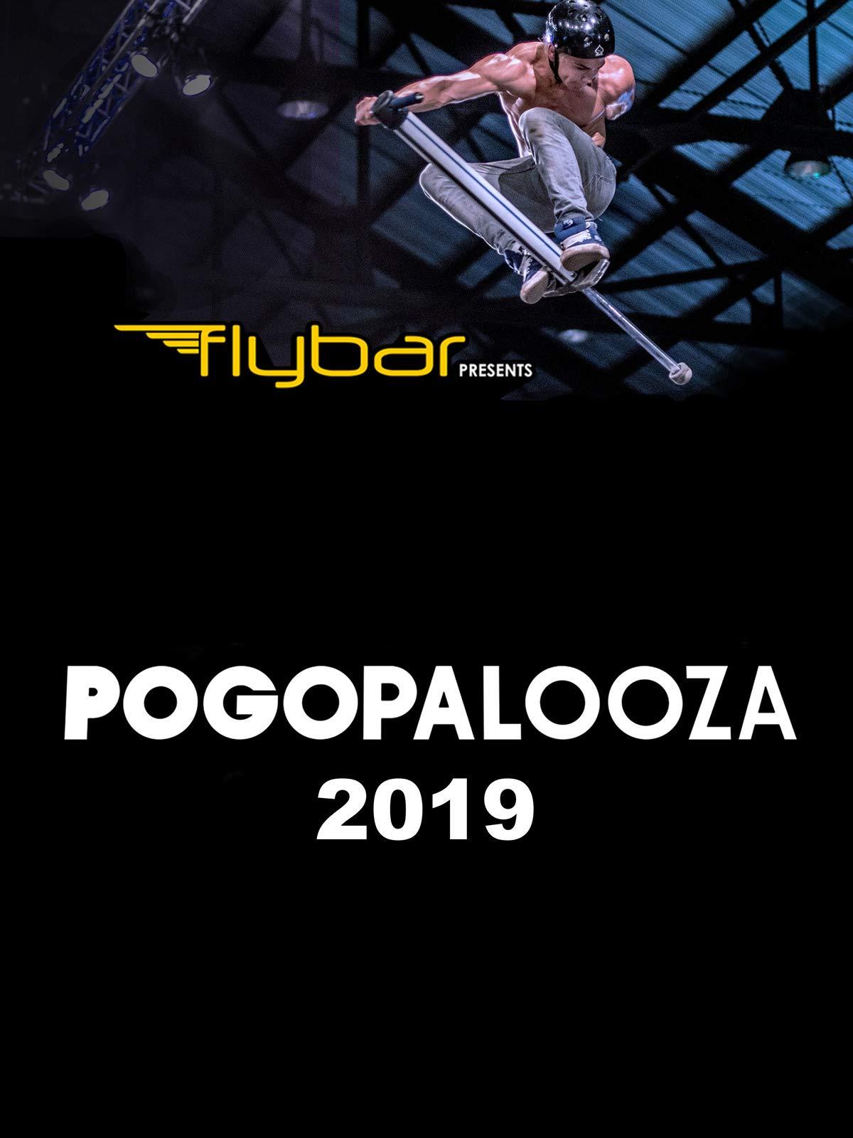 Pogopalooza 2019