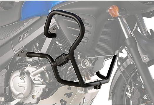 Protector de Cadena Suzuki V-Strom DL650 Negro