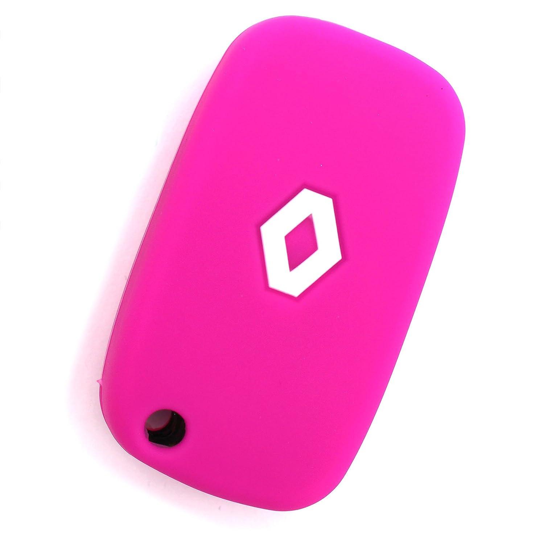Chiave di Ra per 2/pulsanti chiave dell automobile silicone cover di Finest Folia