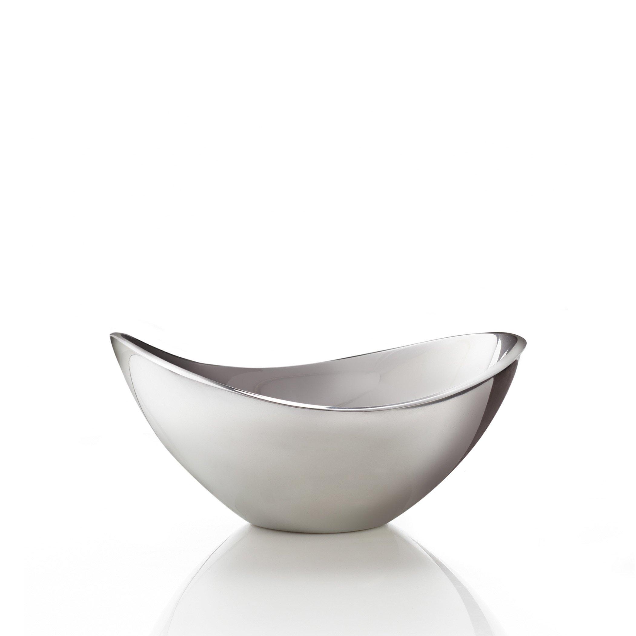 Nambé Butterfly Bowl, 11-Inch by Nambè