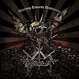Marching Towards Destruction by Axis Powers (2009-06-09)
