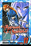 Rurouni Kenshin, Vol. 11: Overture to Destruction