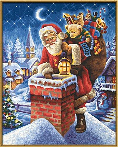 Weihnachtsbilder Klassisch.Mnz Christmas Picture 2014 Amazon Co Uk Baby