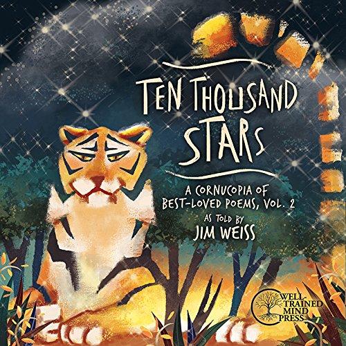 Ten Thousand Stars (A Cornucopia of Best-Loved ()