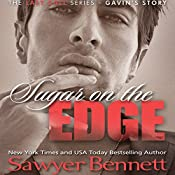 Sugar on the Edge | Sawyer Bennett