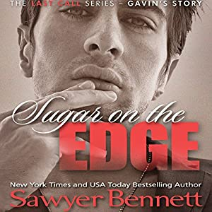 Sugar on the Edge Audiobook