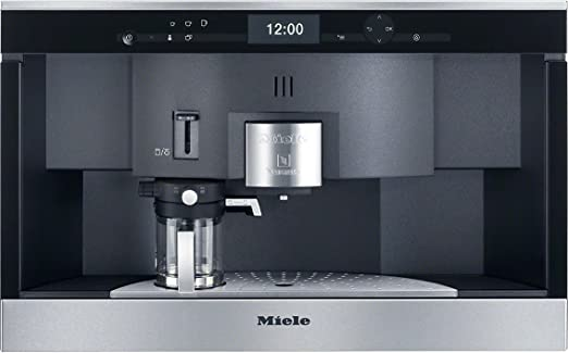 Miele CVA 6431 empotrable de cafetera automática (con ...
