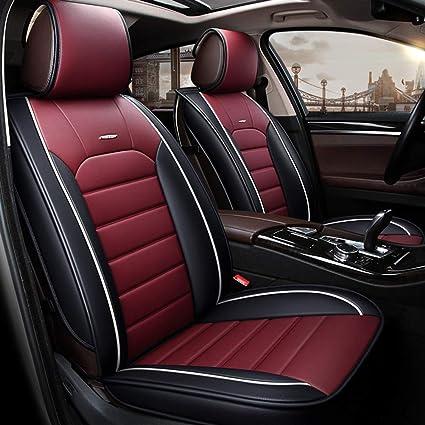 XL Universal Fundas de asientos compatible con Kia Stonic polipiel