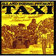 Sly & Robbie Present Taxi -  Various Artists