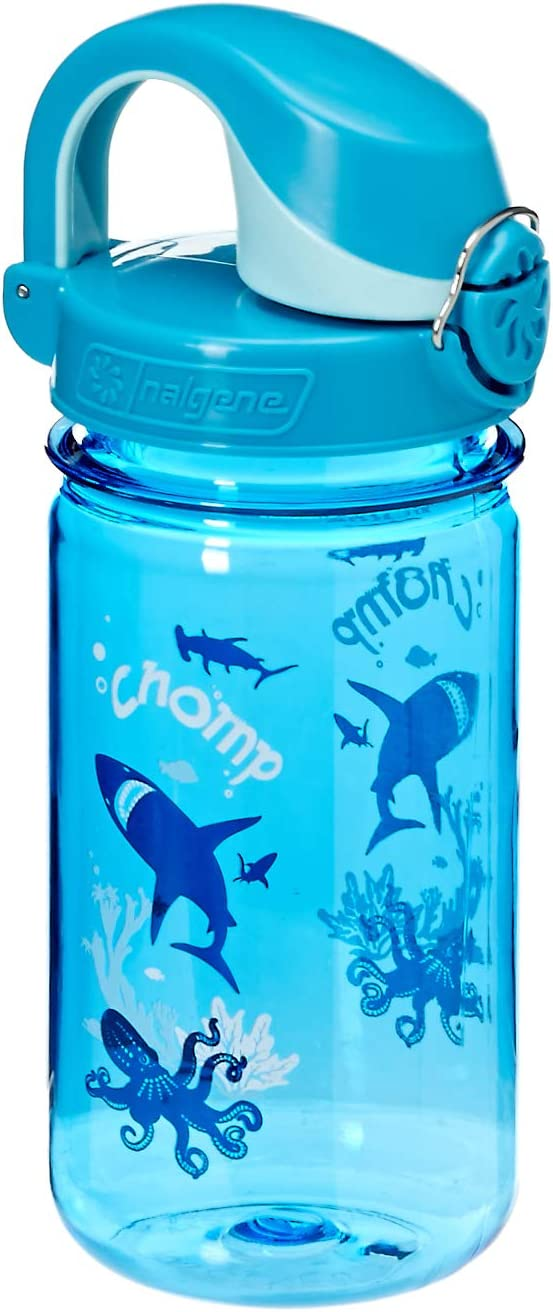 Nalgene Everyday OTF Kids - Botella de plástico
