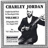Charley Jordan 2 1931-1934