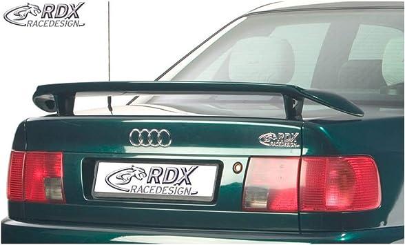 Rdx Heckspoiler A6 C4 Limousine Heckflügel Spoiler Auto