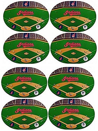 Cleveland Indians Placemats Clevecompare Com