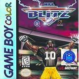 NFL Blitz Football