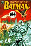 Legends of the Batman (DC Comics)