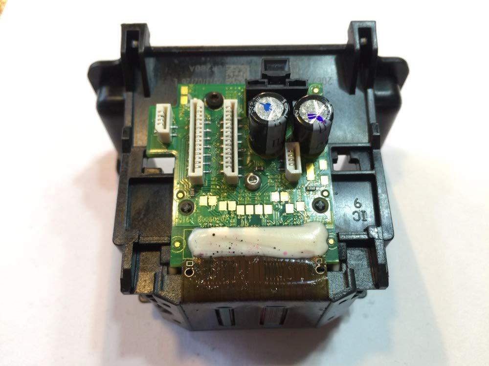 Printer Parts Original CR280A CR280-30001 564 564XL 4-Slot Yoton Printer Print Head for HP Photosmart 6510 6520 e-All-in-One B211 B211A