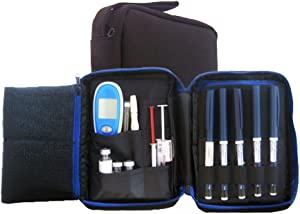 Prestige Insulin Cooling Bag for Temperature Sensitive Medications