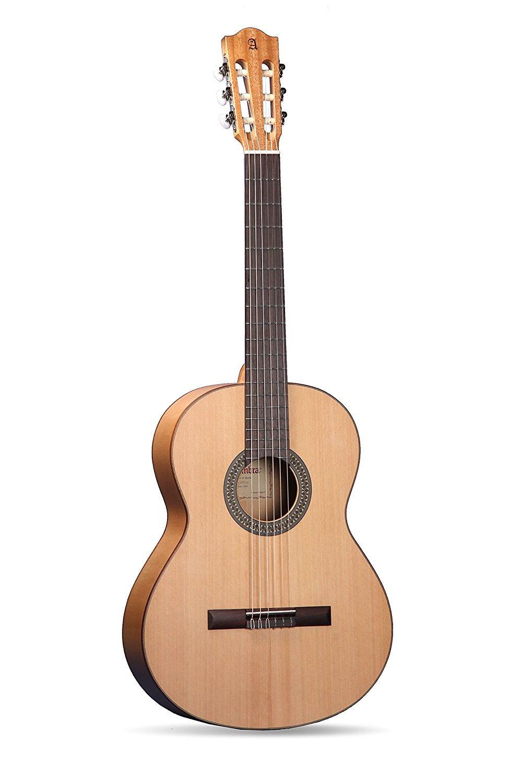 Alhambra. Flamenco Student 2F - Guitarra clásica: Amazon.es ...