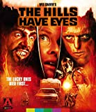 The Hills Have Eyes (1977) (Special Edition) [Blu-ray]