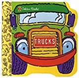 img - for Trucks (Little Nugget) book / textbook / text book