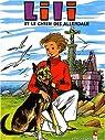 Lili et le chien des Allendale par Blonay