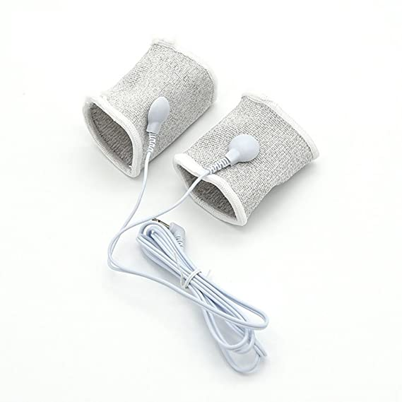 Amazon.com: Sqy descarga eléctrica Kit Anillos para el pene ...
