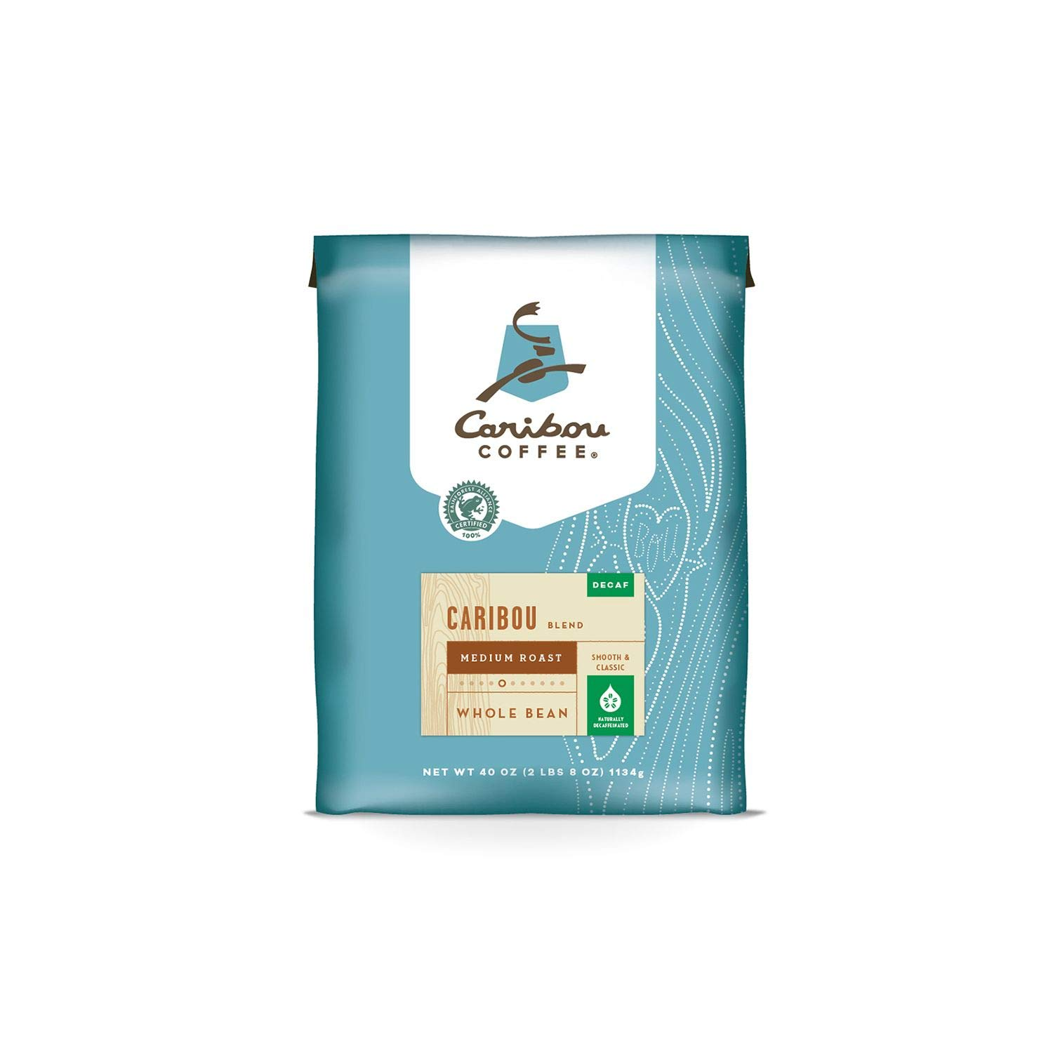 Caribou Coffee Beans Review