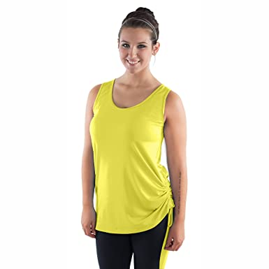 41e18ce92a0db Katie K. Active Women's Stylish Fitness Tank Top Sleeveless Workout Top-  Also in Plus Sizes at Amazon Women's Clothing store: