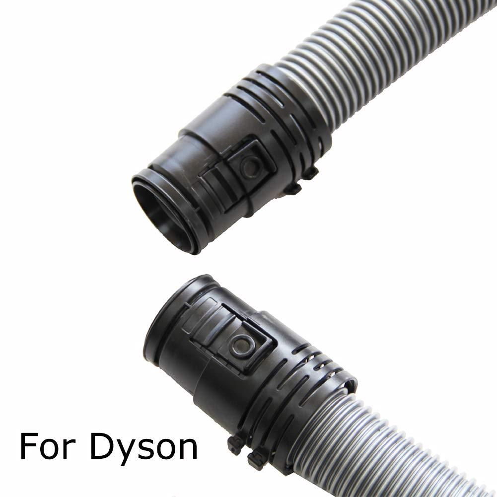 tubo flessibile di aspirazione Miele 1.7M 07736191/… JDSPARES Sostituzione tubo flessibile per aspirapolvere a cartuccia Miele C1 Attacco 1-1//238mm