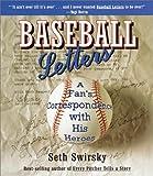 Baseball Letters, Seth Swirsky, 0609807277