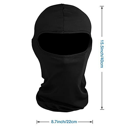 Amazon.com  Morning Hope Balaclava Face Mask 54b8c3ba5b1