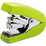 コクヨ ホチキス ステープラー パワーラッチキス 32枚 黄緑 SL-MF55-02YG