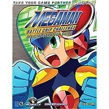 Mega Man(tm) Battle Chip Challenge Official Strategy Guide
