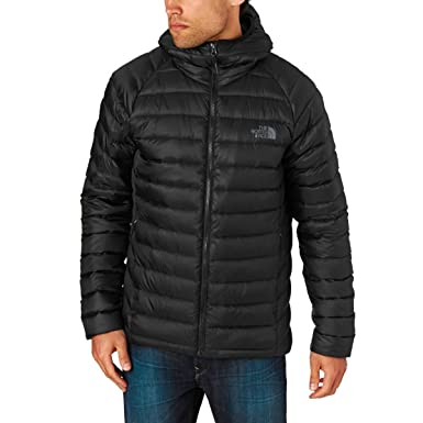 da6d2ea09 The North Face Trevail Men's Outdoor Jacket: Amazon.co.uk: Clothing