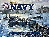 The Navy 2018 Calendar