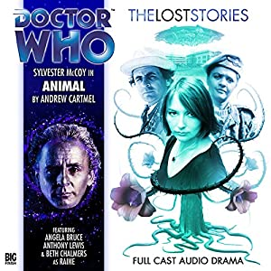 Doctor Who - The Lost Stories - Animal Audiobook