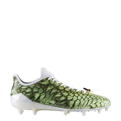 online store ef9d2 c1126 adidas Adizero 5-Star 6.0 Uncaged Cleat - Men s Football 18 Dragon White