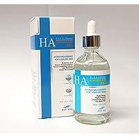 [Atticos] Hyaluronic Acid Essence 100ml / High moisturizing serum+DL Panthenol/Korean Cosmetics
