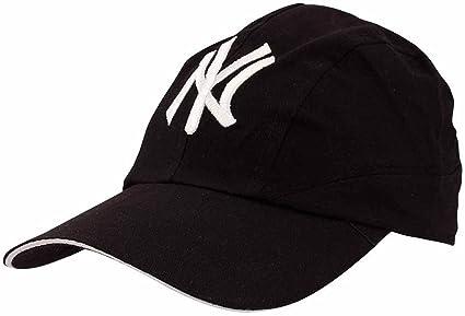 NY Trendy Caps (Pack of 2)   get 2 wristbands free(logo design color ... 8e12cd2d4e6