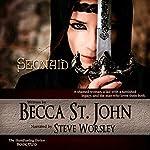 Seonaid: The Handfasting, Book 2 | Becca St.John