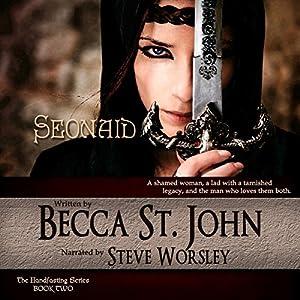 Seonaid Audiobook