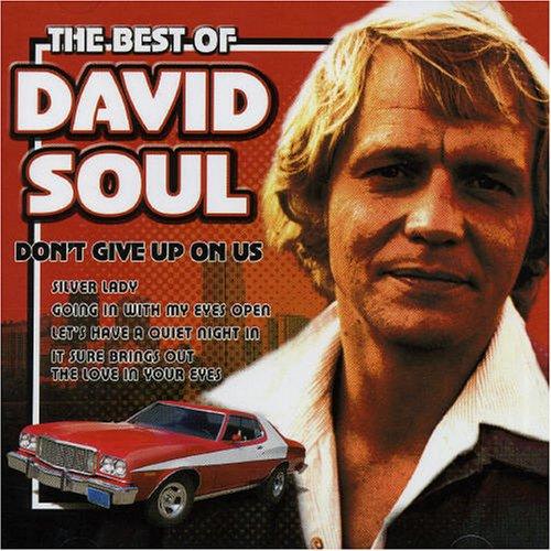 david soul silver lady download