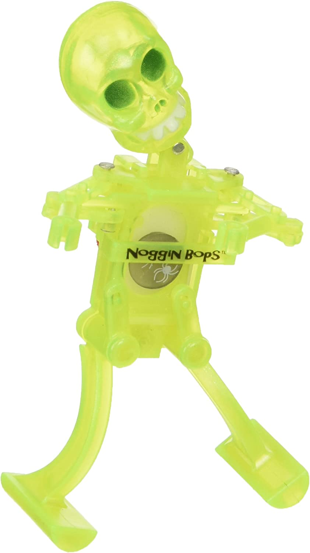Skully California Creations Z Windups Toy Skeleton