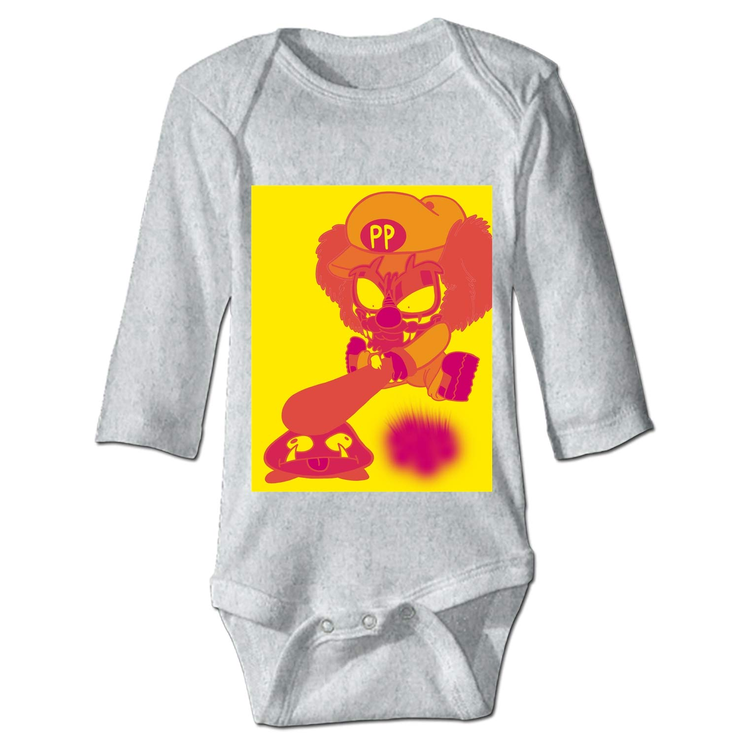 XASFF Mexican American Map Infant Baby Boys Girls Clothing Shirts Long Sleeves Rompers Jumpsuit