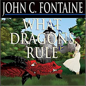 What Dragons Rule Audiobook