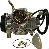 Carburetor Yamaha Kodiak 450 YFM 450 4X4 4WD 2003 2004 2005 2006 YFM450 ATV Carb