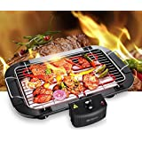 Stvin electric barbeque grill 2000W