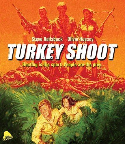 (Turkey Shoot [Blu-ray])